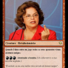 Carta Magic de Dilma Rousseff